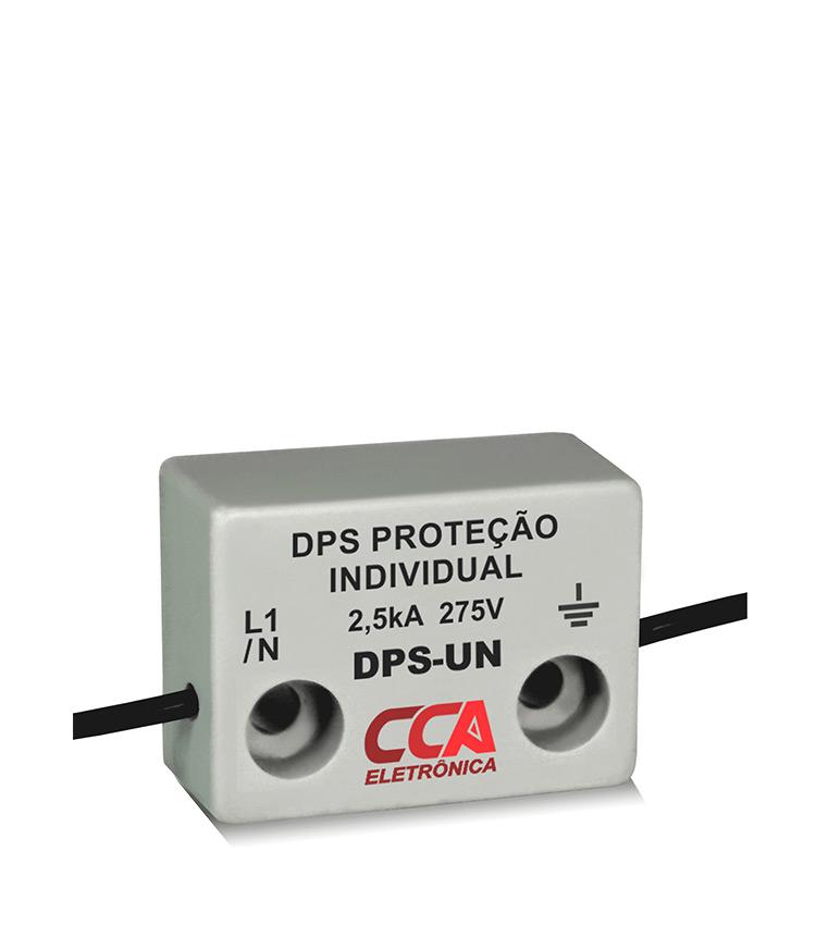 DPS Para Proteção Individual 2,5KA 275V