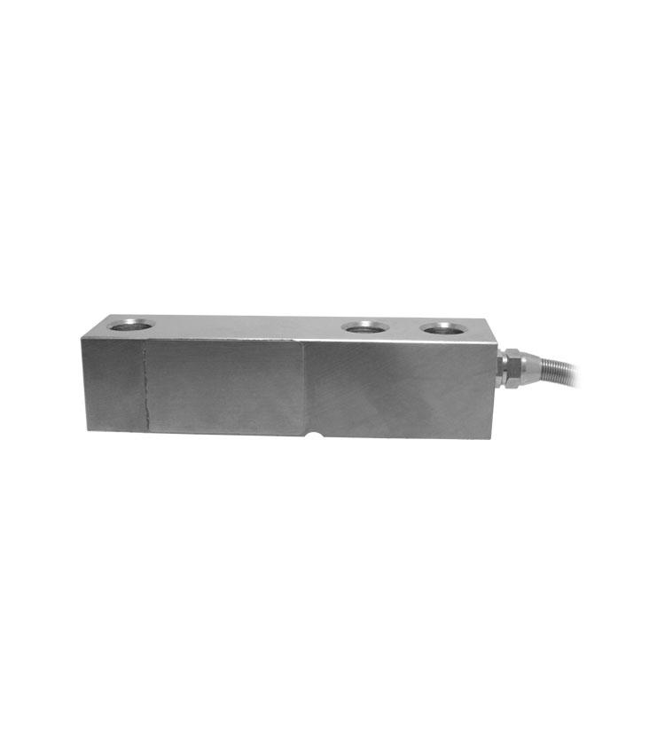 Célula de Carga I130.31.31.X2-1T - Capacidade 1.000Kg - Aço - M12 - IP66