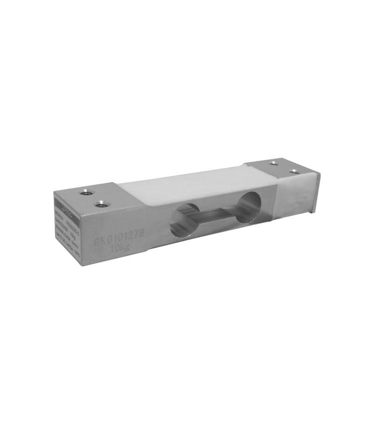 Célula de Carga P130-10 - Capacidade 10Kg - Alumínio - M6 - IP66  (CP130.30.22-10)