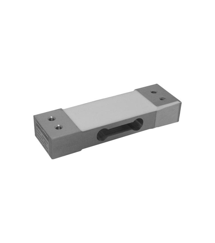 Célula de Carga P130-50 - Capacidade 50Kg - Alumínio - M6 - IP66  (CP130.40.22-50)