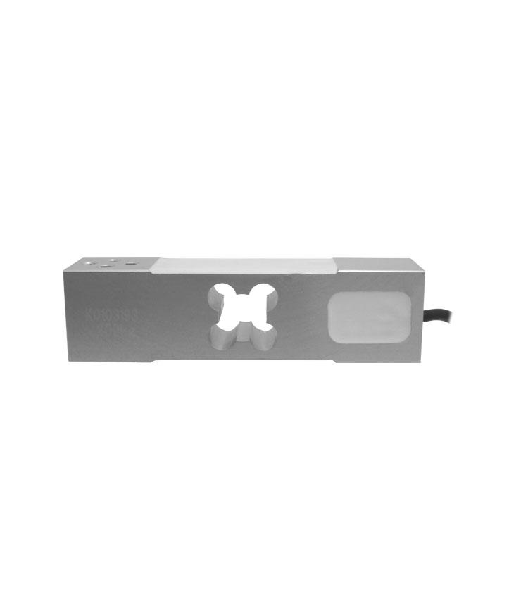 Célula de Carga P150-500 - Capacidade 500Kg - Alumínio - M6 - IP66  (CP150.35.40-500)