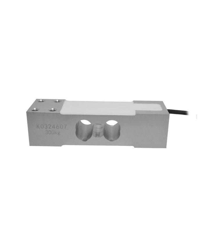 Célula de Carga P150-300-M - Capacidade 300Kg - Alumínio - M8 - IP66  (CP150.45.40-300)