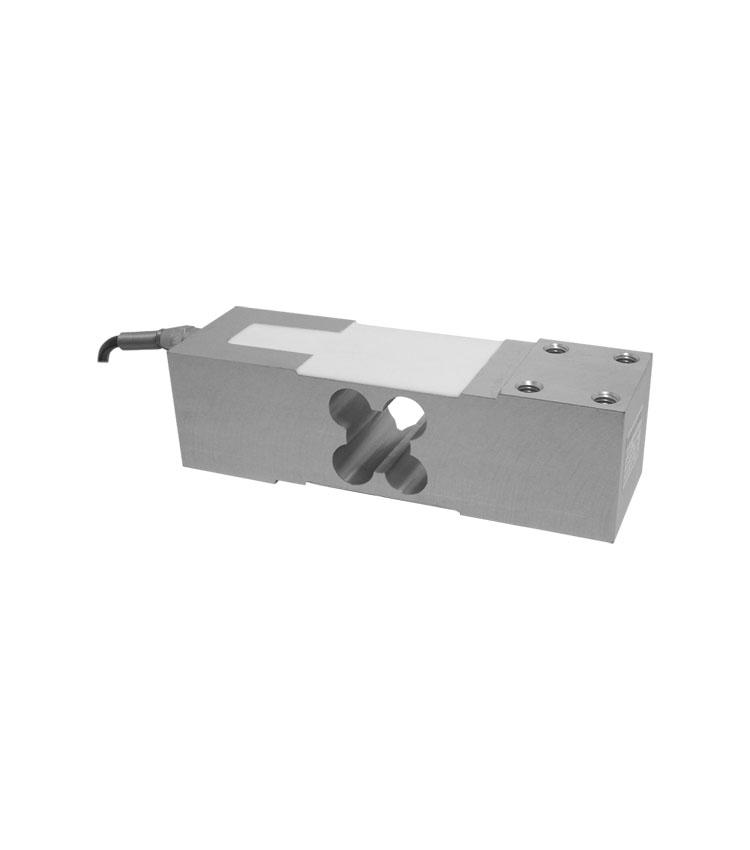 Célula de Carga P167-100 - Capacidade 100Kg - Alumínio - M8 - IP66  (CP167.50.50-100)