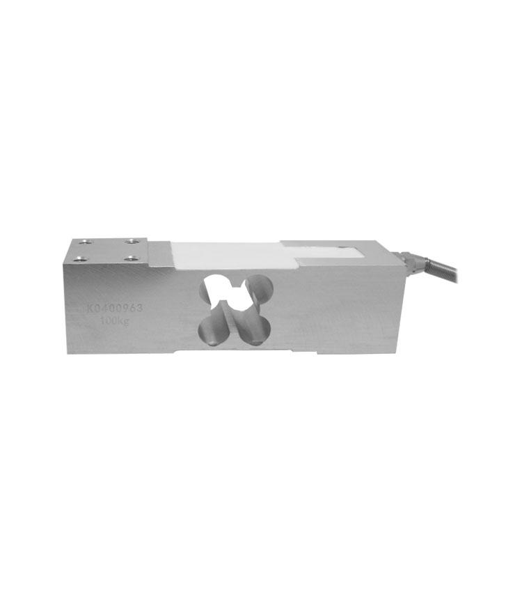 Célula de Carga P167.50.50.A2-100 - Capacidade 100Kg - Alumínio - M8 - IP66
