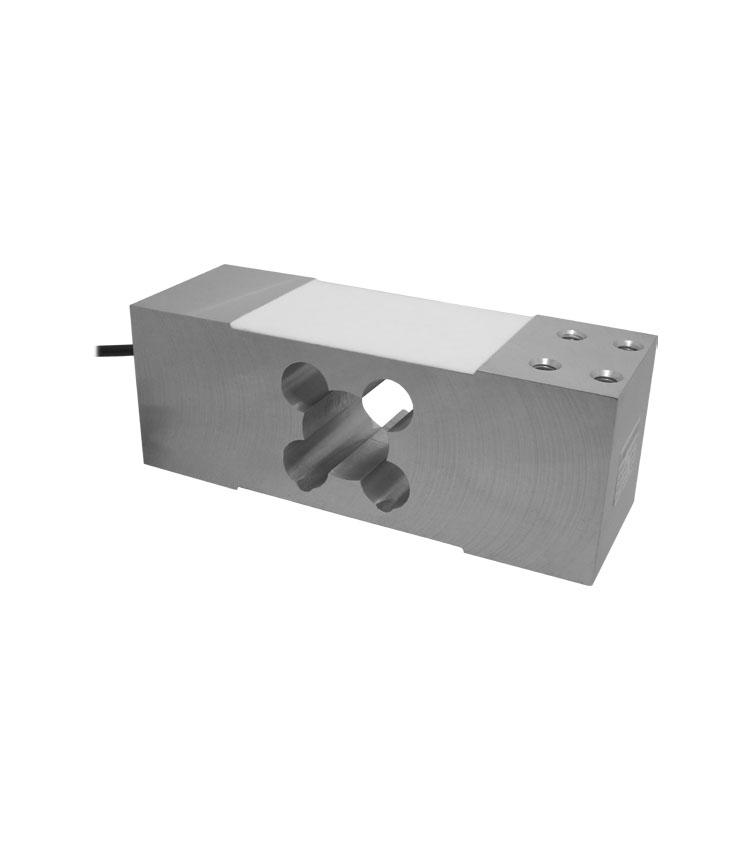 Célula de Carga P174-600 - Capacidade 600Kg - Alumínio - M8 - IP66  (CP174.60.65-600)
