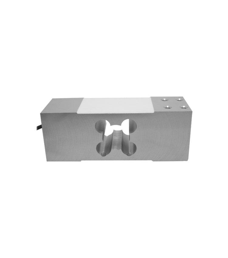 Célula de Carga P174.60.65.A2-600 - Capacidade 600Kg - Alumínio - M8 - IP66