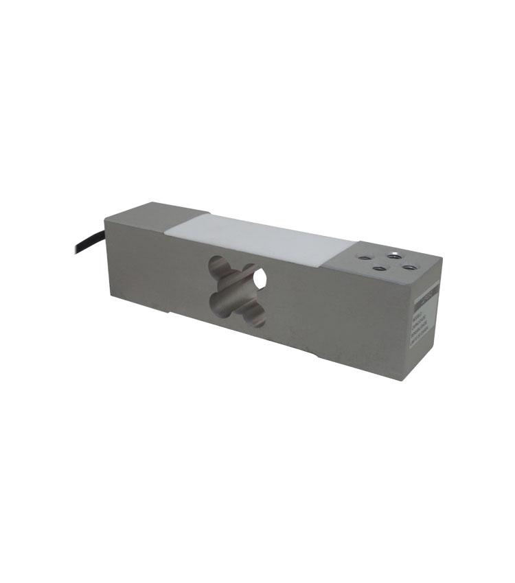 Célula de Carga P150-200 - Capacidade 200Kg - Alumínio - M6 - IP66  (CP150.35.40-200)