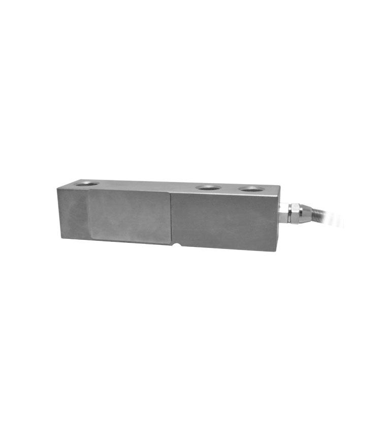 Célula de Carga I130X-2T-V3 -  Capacidade 2.000Kg - Aço - M12 - IP66 - 3mv  (CI130.31.31.X-2T)