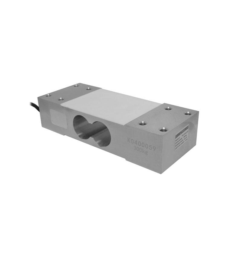 Célula de Carga P191-300 - Capacidade 300Kg - Alumínio - M8 - IP66  (CP191.76.43-300)