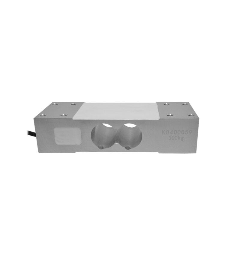Célula de Carga P191.76.43.A2-300 - Capacidade 300Kg - Alumínio - M8 - IP66