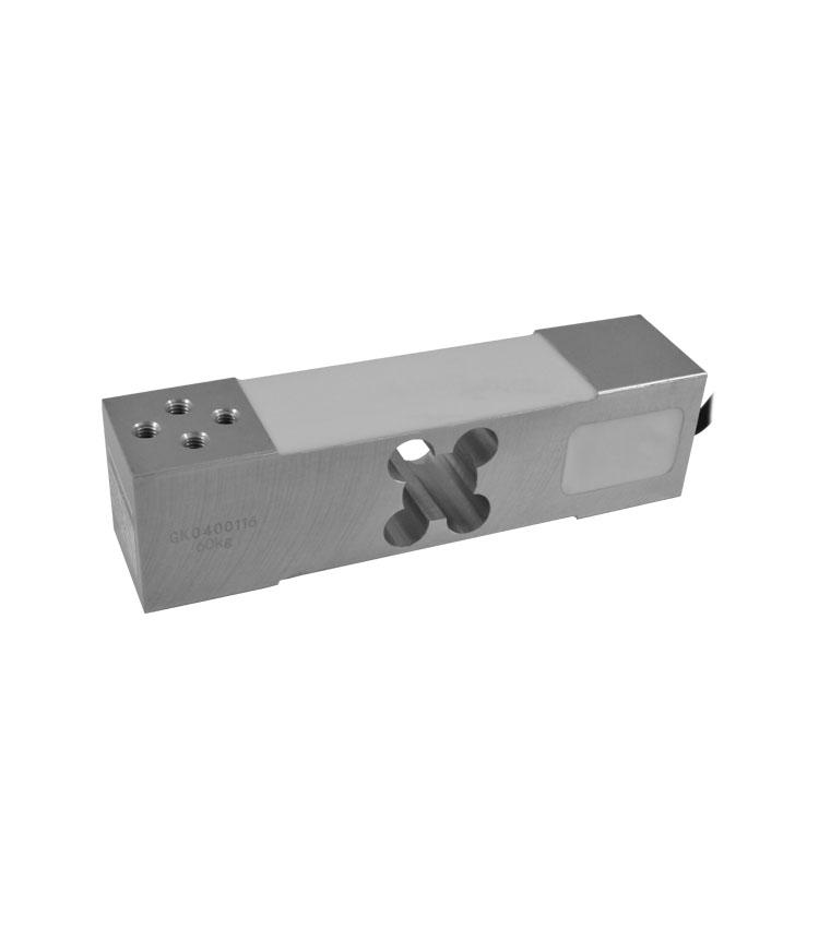 Célula de Carga P150-60 - Capacidade 60Kg - Alumínio - M6 - IP66  (CP150.35.40- 60)