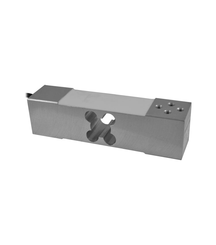Célula de Carga P150.35.40.A3-60 - Capacidade 60Kg - Alumínio - M6 - IP66