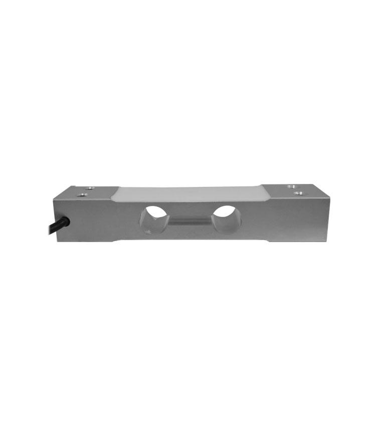 Célula de Carga P130-20 - Capacidade 20Kg - Alumínio - M6 - IP66  (CP130.30.22-20)