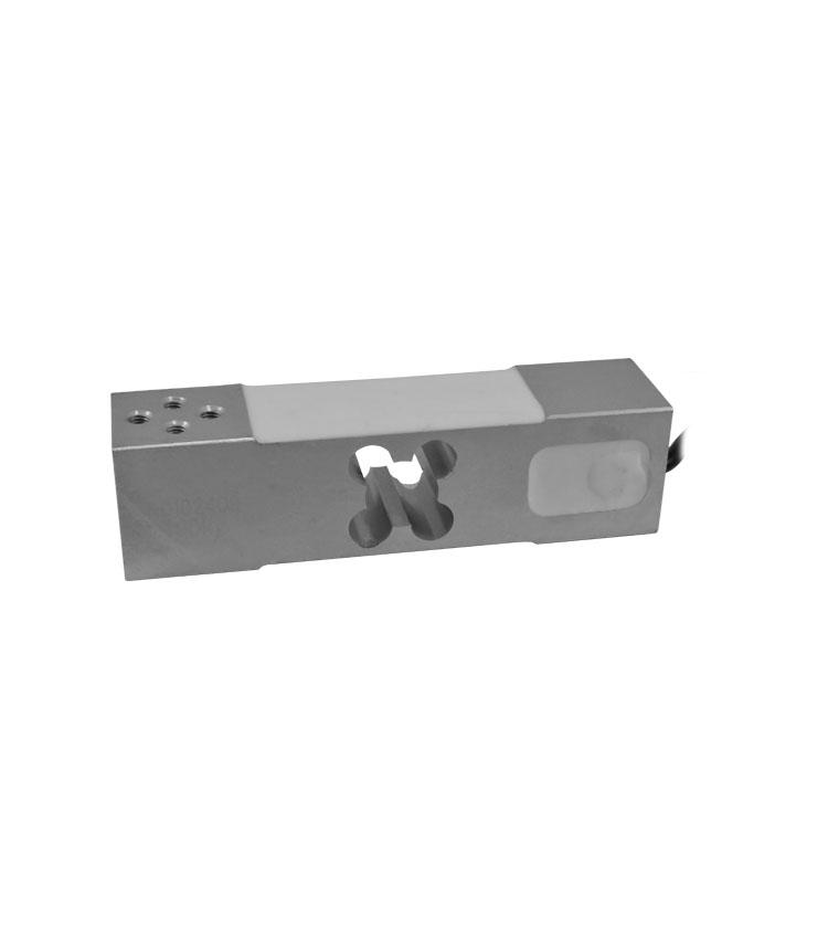 Célula de Carga P150-100 - Capacidade 100Kg - Alumínio - M6 - IP66  (CP150.35.40-100)