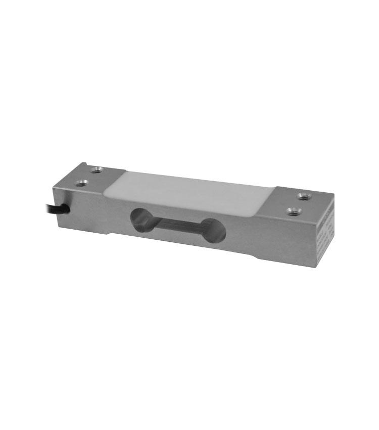 Célula de Carga P130-40 - Capacidade 40Kg - Alumínio - M6 - IP66  (CP130.30.22-40)