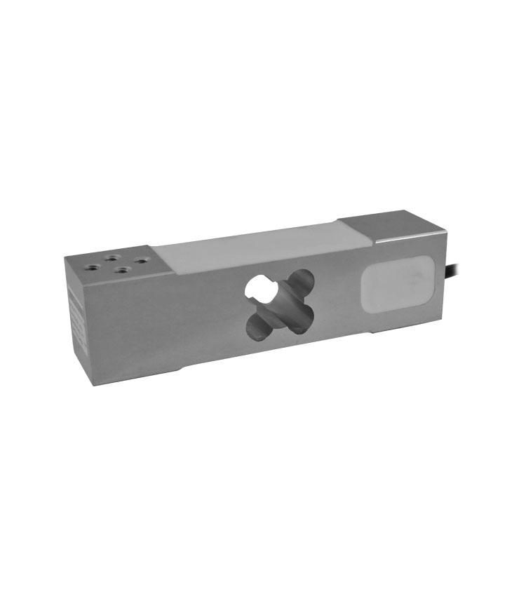 Célula de Carga P150-300 - Capacidade 300Kg - Alumínio - M6 - IP66  (CP150.35.40-300)