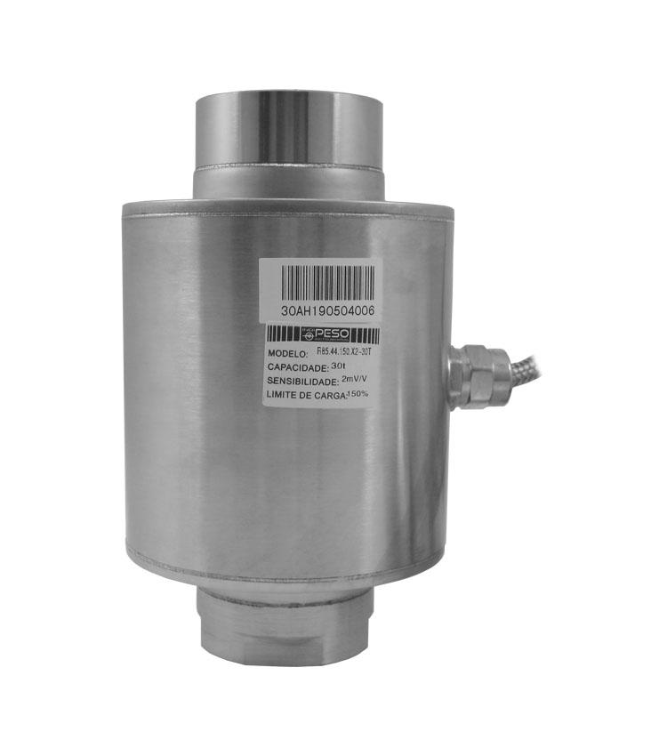 Célula de Carga R85-30T - Capacidade 30.000Kg - Aço - IP67  (CR85.44.150-30T)