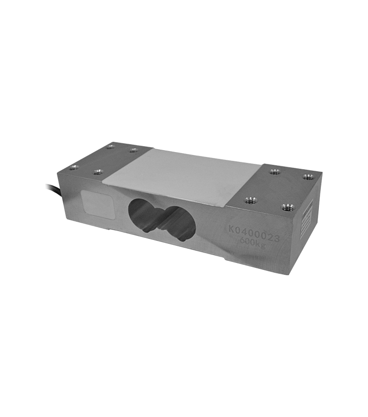 Célula de Carga P191.76.43.A2-600 - Capacidade 600Kg - Alumínio - M8 - IP66