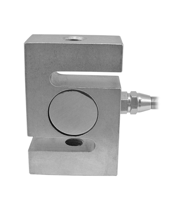 Célula de Carga Z51.19.76.A2-1T - Capacidade 1.000Kg - Aço - M12 - IP66