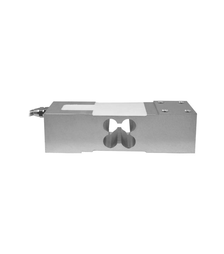 Célula de Carga P167-200- Capacidade 200Kg - Alumínio - M8 - IP66  (CP167.50.50-200)
