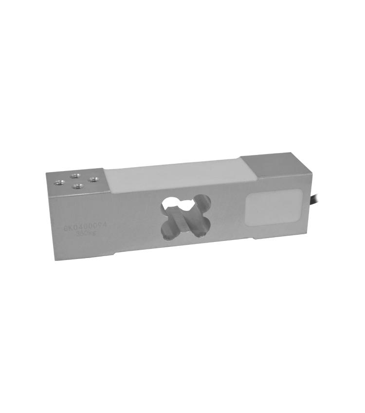 Célula de Carga P150-350  - Capacidade 350Kg - Alumínio - M6 - IP66  (CP150.35.40-350)