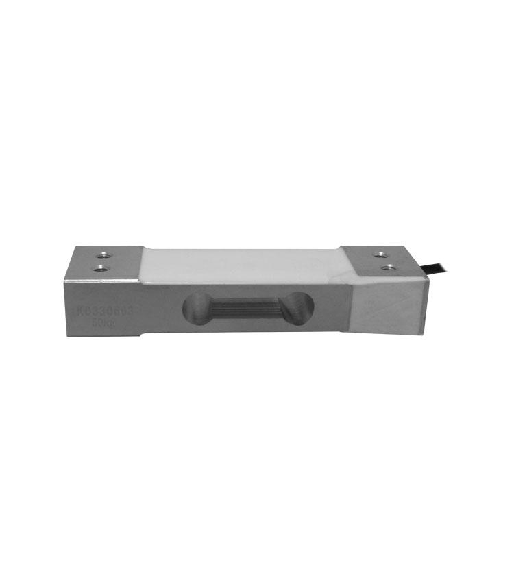 Célula de Carga P130-100 - Capacidade 100Kg - Alumínio - M6 - IP66  (CP130.40.22-100)