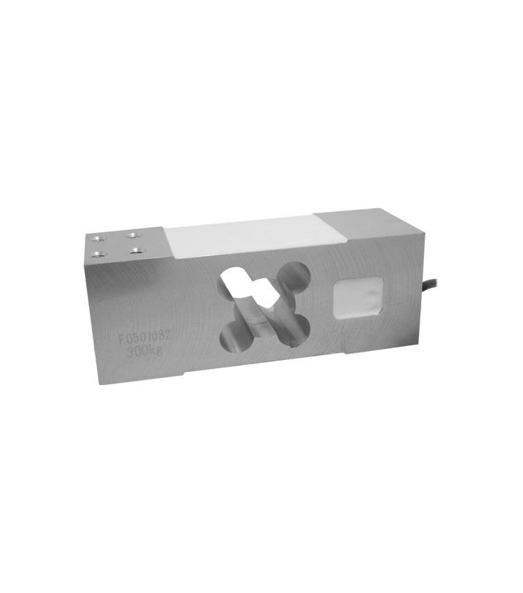 Célula de Carga P174-300 - Capacidade 300Kg - Alumínio - M8 - IP66  (CP174.60.65-300)