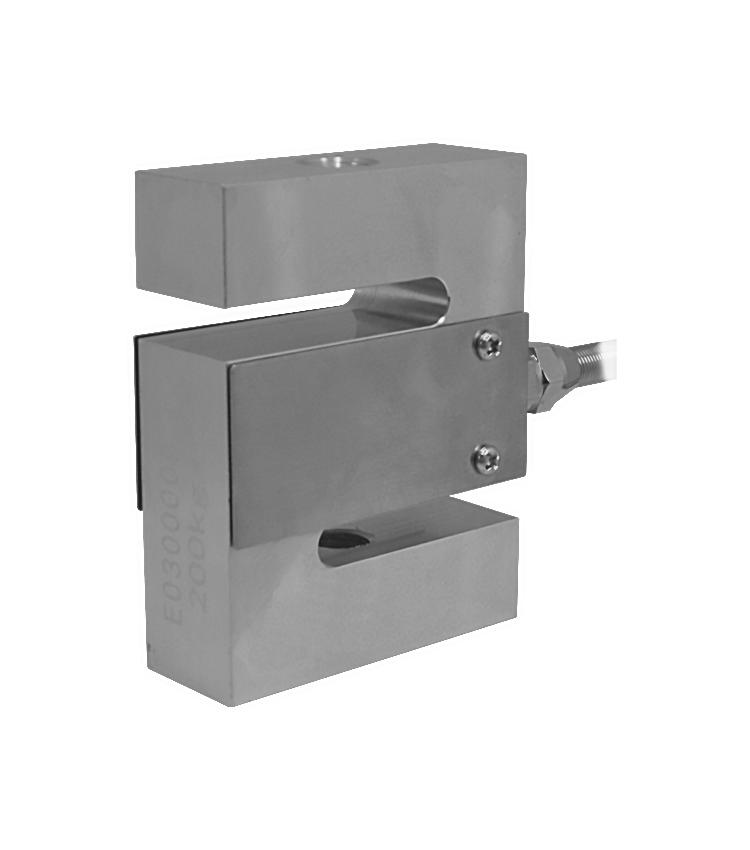 Célula de Carga S51.19.76.X2-30 - Capacidade 30Kg - Alumínio - M8 - IP66