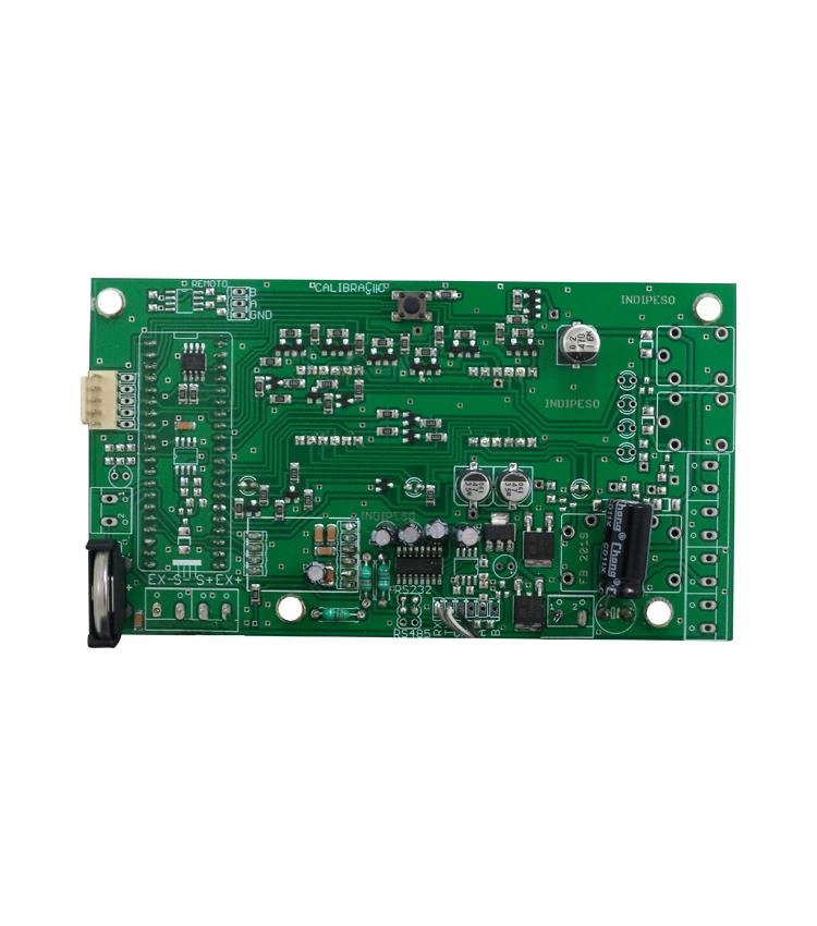 Placa Eletrônica para Indicador De Peso IDP7000 Standard