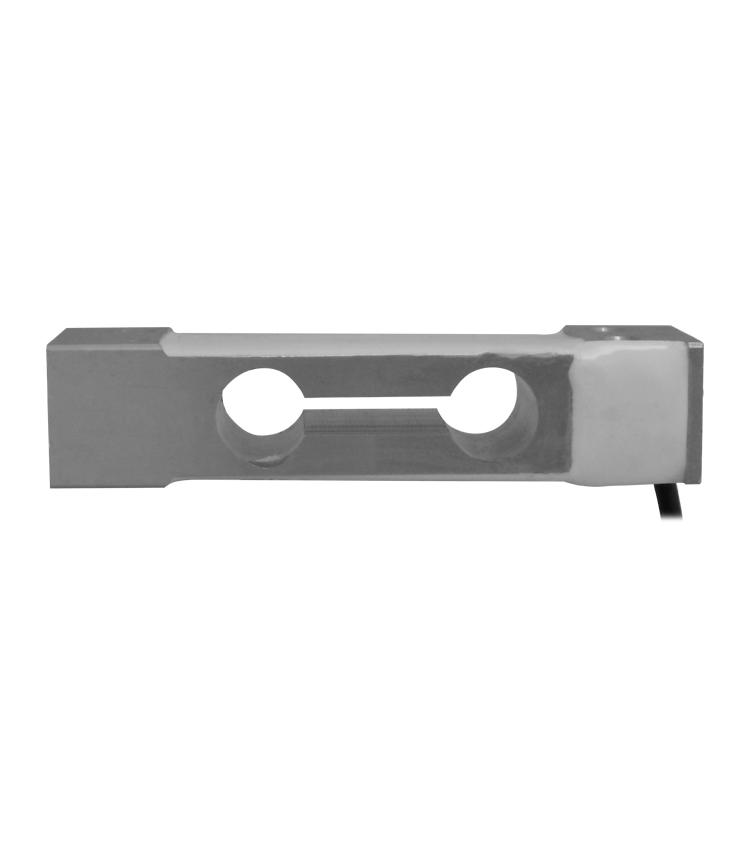 Célula de Carga P100A2-20 - Capacidade 20Kg - Alumínio - M6 - IP66  (P100.30.22.A2-20)