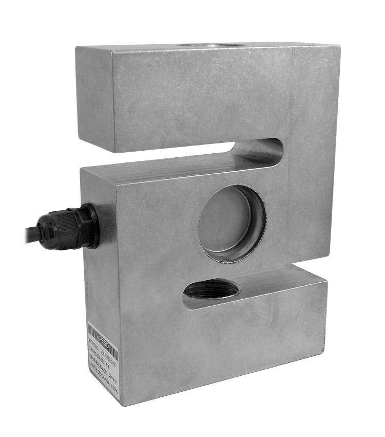 Célula de Carga Z88.31.120.A2-5T - Capacidade 5.000Kg - Aço - M24 - IP67
