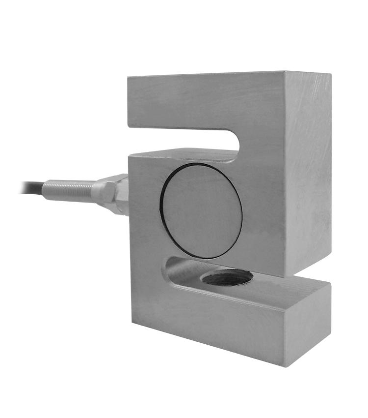 Célula de Carga ZG50A2-2T - Capacidade 2.000Kg - Aço - M16 - IP66  (Z50.25.76.A2-2T)