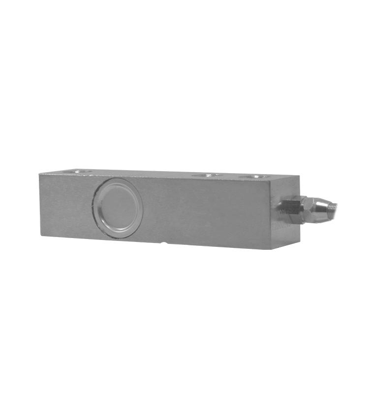 Célula de Carga I130.31.31.X2.F16-2T - Capacidade 2.000Kg - Aço - M16 - IP66