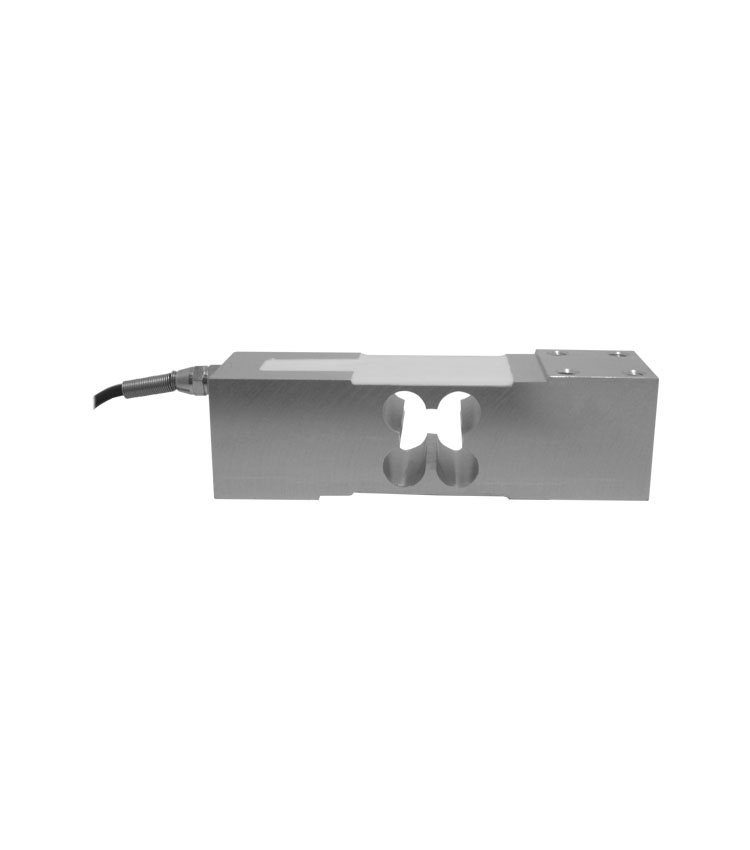 Célula de Carga P150.45.40-400 - Capacidade 400Kg - Alumínio - M8 - IP66