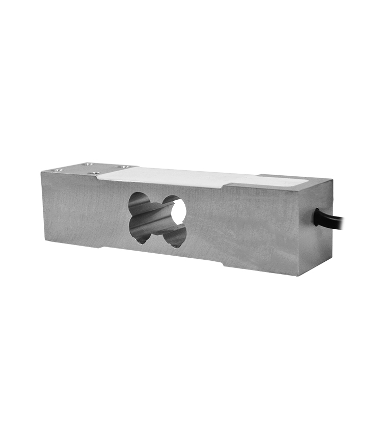 Célula de Carga P150A2-100 - Capacidade 100Kg - Alumínio - M6 - IP66  (P150.38.38.A2-100)
