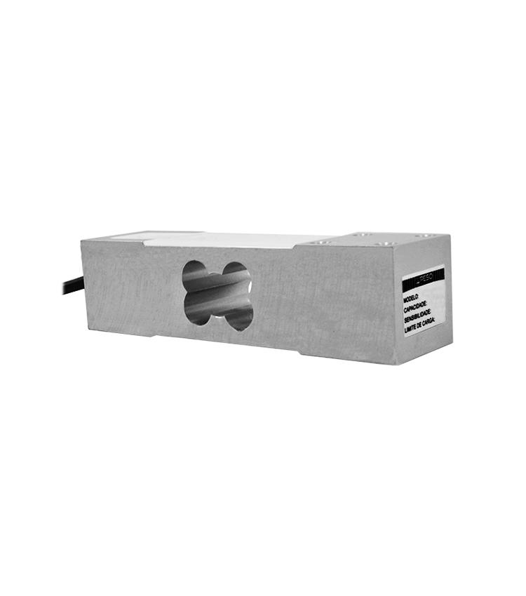 Célula de Carga P150.38.38.A2-100 - Capacidade 100Kg - Alumínio - M6 - IP66