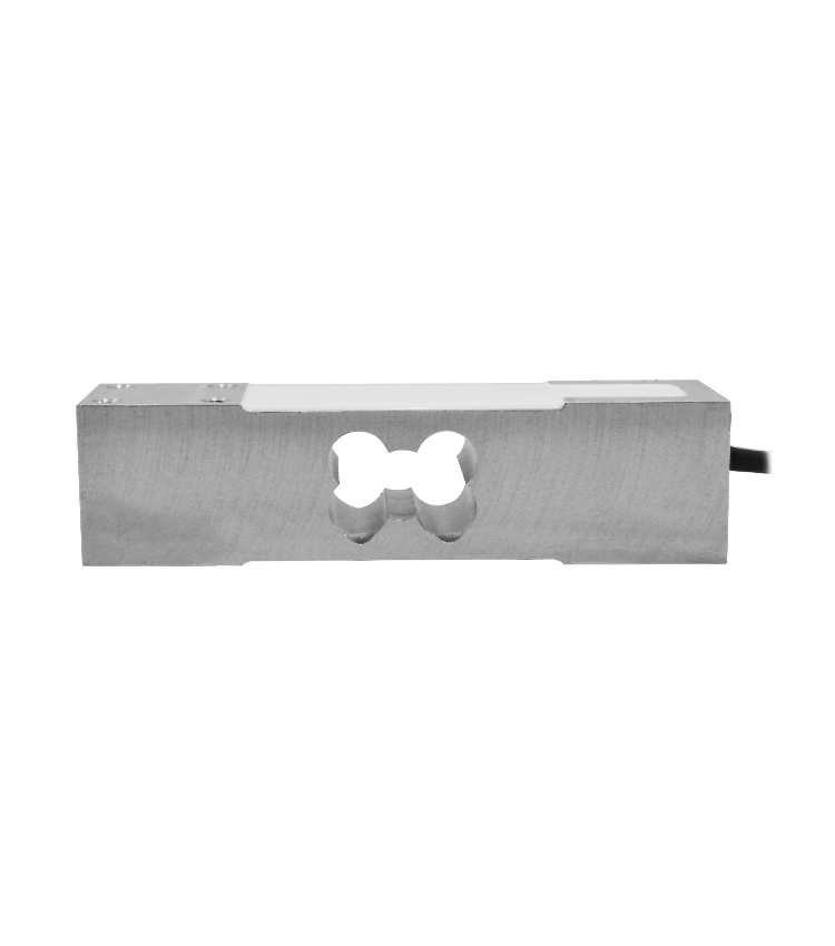 Célula de Carga P150.38.38.A2-200 - Capacidade 200Kg - Alumínio - M6 - IP66