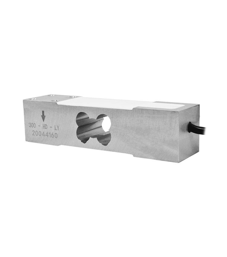 Célula de Carga P150.38.38.A2-300 - Capacidade 300Kg - Alumínio - M6 - IP66