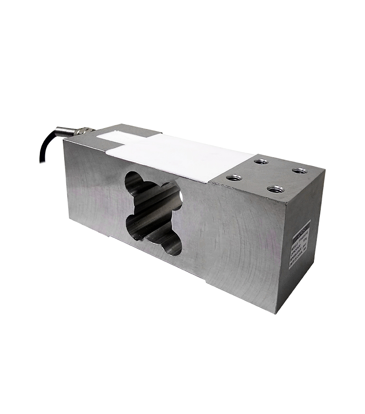 Célula de Carga P174A2-300F - Capacidade 300Kg- Alumínio - M8 - IP66  (CP174.60.65.A2-F-300)