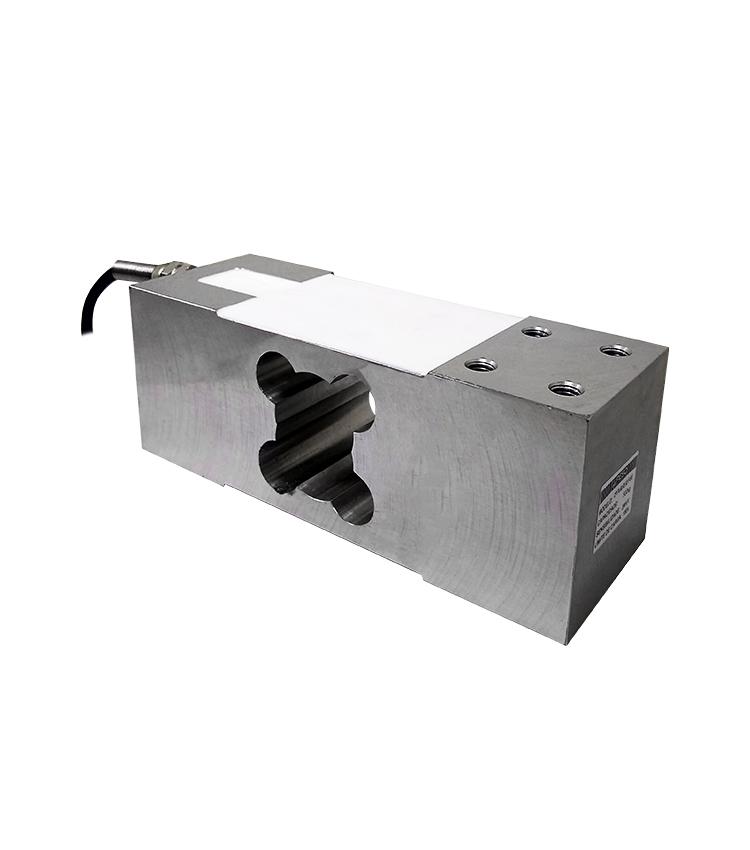 Célula de Carga P174A2-500F - Capacidade 500Kg- Alumínio - M8 - IP66  (CP174.60.65.A2-F-500)