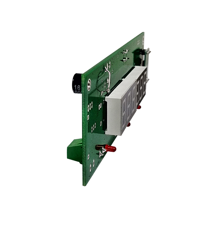 Placa Eletrônica para Indicador De Peso IDP7000 UNO sem Bateria